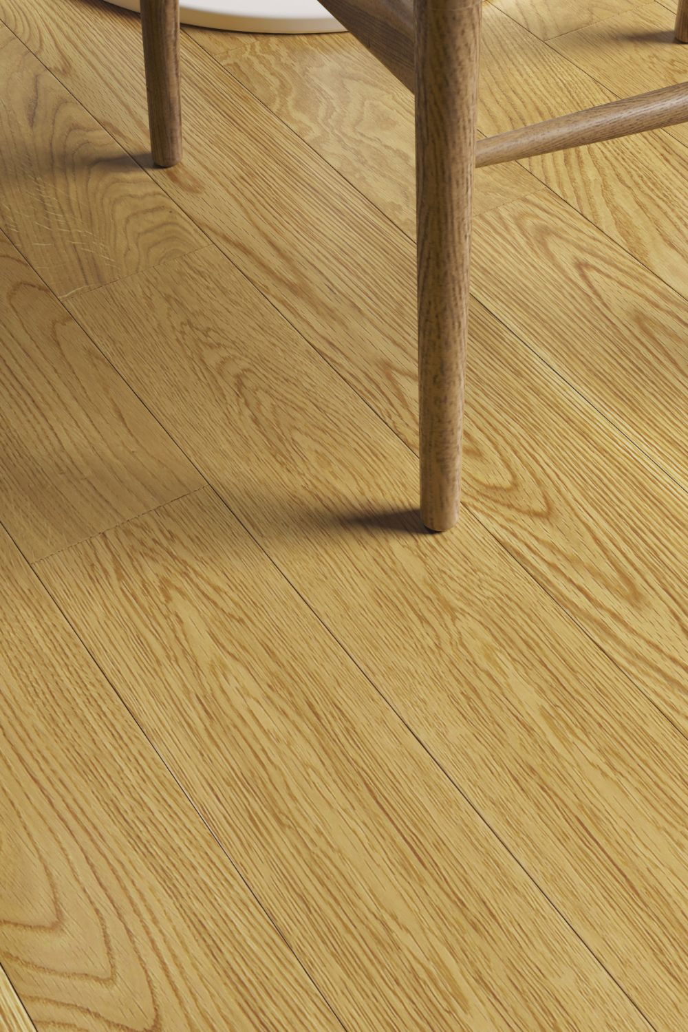 125mm Select Oak